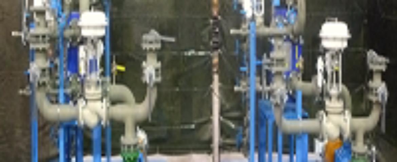 New MECO Temperature Controlling Unit