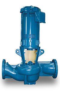 382B series in line aurora pump   Mechanical Equipment Company