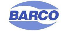 barco rotary union logo