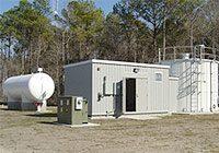 fire pump system J-7557