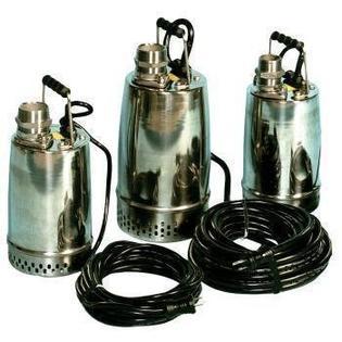 Amt sumersible pump