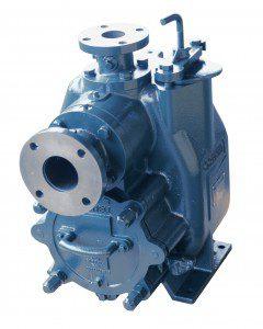 STH-Series Pump-Cornell