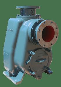 STL-series pump-Cornell