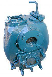 STX-Series pump- Cornell