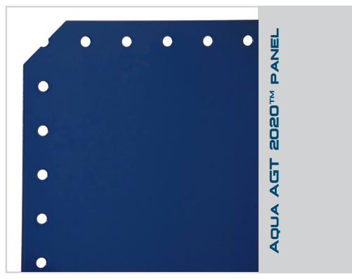 Aqua AGT Panel