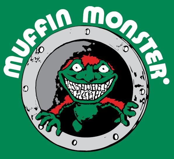 Monster Industrial Grinders